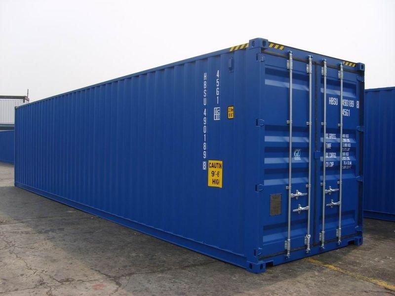Container 20 feet chứa được bao nhiêu tấn hàng? - Ảnh 1