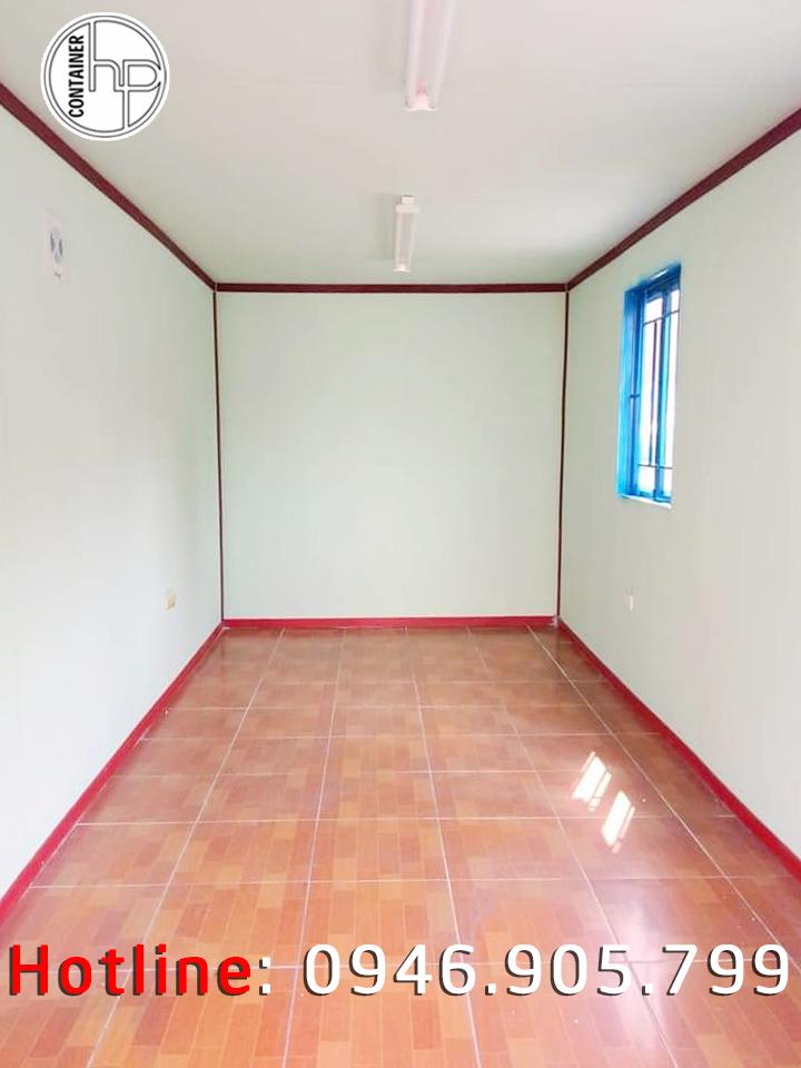 Hướng dẫn thi công trần và tường thạch cao cho container văn phòng